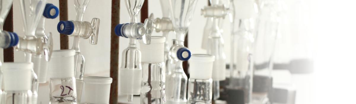 Akreditované laboratoře